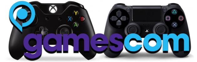 Gamescom 2013, al via la fiera di Colonia. Sfida tra PlayStation 4 e Xbox One