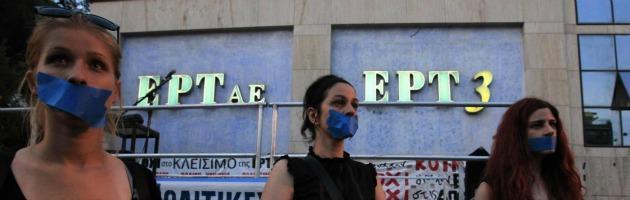 Grecia Ert