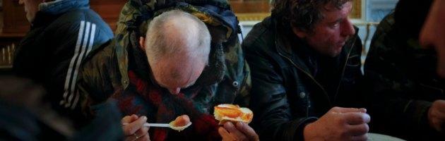 """Russia, """"senzatetto da spostare nelle campagne"""". Le ong: """"Vergogna"""""""
