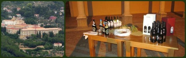 Hora Benedicta, la birra d'abbazia palermitana in commercio da ottobre