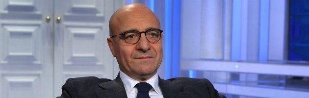 """Decadenza Berlusconi, Latorre: """"Nessun franco traditore nel Pd"""""""