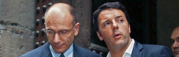 "Meeting Cl, Letta ""re"" delle larghe intese punta alle primarie Pd. Contro Renzi"