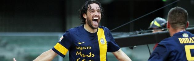 Serie A al via: il Milan cade a Verona, la Juve vince a Genova contro la Samp