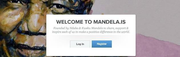 Mandela.is