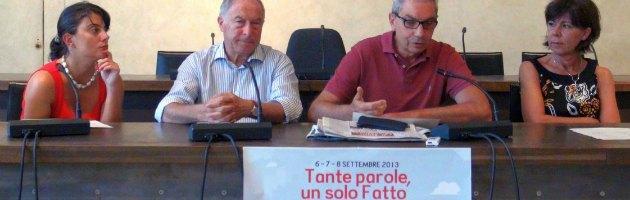 Versiliana 2013, la festa del Fatto Quotidiano: gli ospiti da Busi a Dario Fo