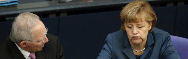 Elezioni Germania, il peso della crisi greca sulla campagna della Merkel
