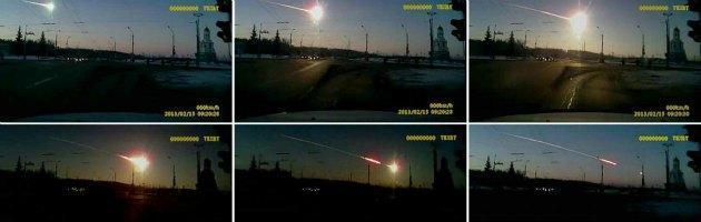 """Meteorite Russia, Nature: """"Altri 20 asteroidi con la stessa orbita"""""""