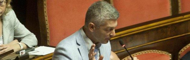 """M5S, Morra: """"Napolitano? Da 60 anni sulle spalle dei contribuenti italiani"""""""