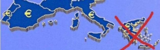 I 5 stelle greci incontrano i no euro tedeschi. 'Un network tra Lisbona e Atene'