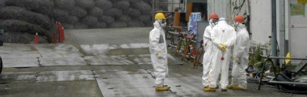 """Fukushima, cresce l'allarme: """"Radiazioni 36 volte superiori a soglia consentita"""""""
