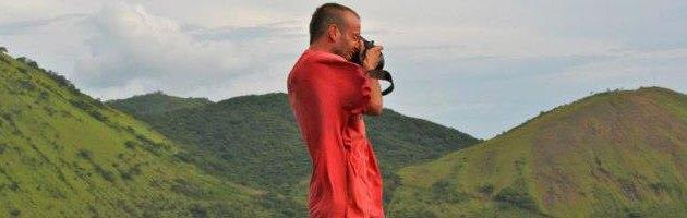 """Fotografo in Nicaragua: """"Lavoro in Italia? Poca offerta. Qui mi sento utile"""""""
