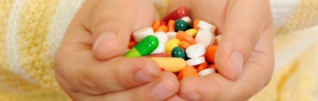 """Regno Unito, """"giovani usano medicine come droghe: 657mila ricette nel 2012"""""""
