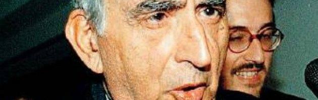 Poggiolini, ritrovato il tesoro sequestrato durante Tangentopoli