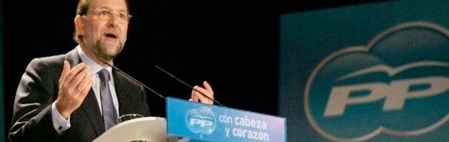 Spagna, scandalo mazzette del Pp: cancellati gli hard disk del tesoriere
