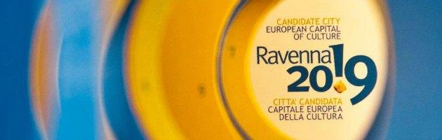 Ravenna Capitale Europea della Cultura