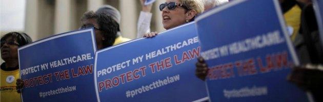 Riforma sanitaria Obamacare