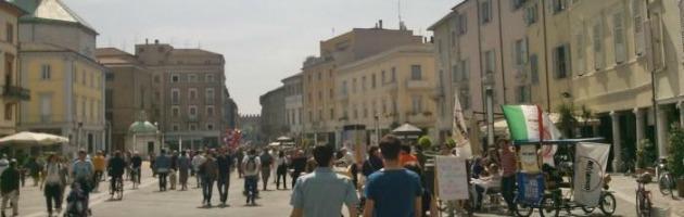 Rimini, aumenta l'evasione fiscale. Bologna città più virtuosa d'Italia
