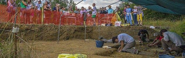 Piacenza, ritrovati sull'Appennino manufatti di 30mila anni fa