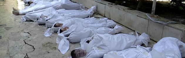 """Siria, Onu: """"Chiarezza su armi chimiche"""". Francia minaccia uso della forza"""