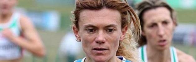 Mondiali di Atletica, Valeria Straneo medaglia d'argento nella maratona