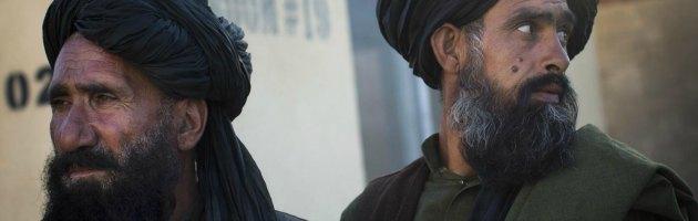 """""""Condanna del regime siriano, intervenire subito"""". I talebani afgani contro Assad"""