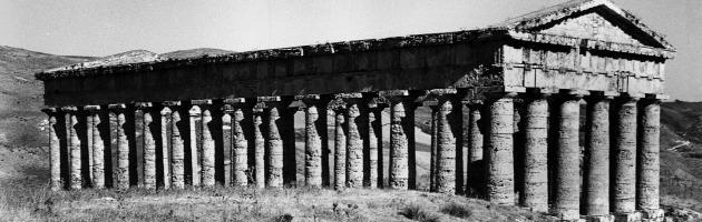 """Segesta, affittasi tempio greco per feste e cene: """"Fino a 5mila euro a sera"""""""