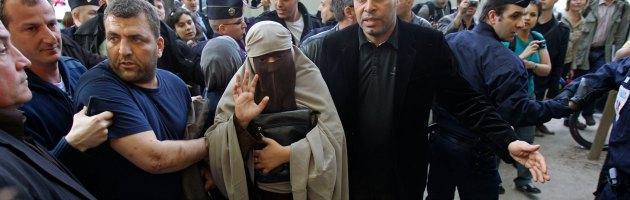 Velo islamico nelle università francesi: il 78 per cento è contrario