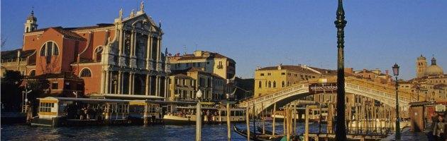 """Venezia, Corte dei Conti: """"Errori in progetto del ponte. Calatrava paghi i danni"""""""