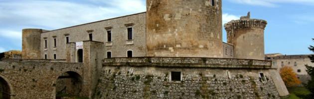 Weekend in Italia. Venosa (Potenza), a casa di Orazio tra chiese e ville romane