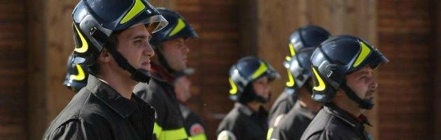 """Modena, pompieri senza comandante. """"In caso di terremoto saremmo nei guai"""""""