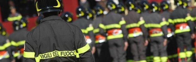 Isola d'Elba, solo cinque vigili del fuoco per tutta l'estate a causa dei tagli alle regioni