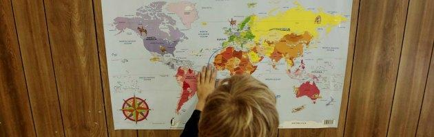 """Banca mondiale, migrazioni: """"Via da Europa e Usa, meglio il Sud del mondo"""""""