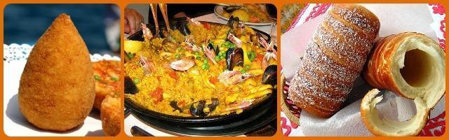Street Food Village ad Arezzo: tre giorni di tacos, paella e lampredotto