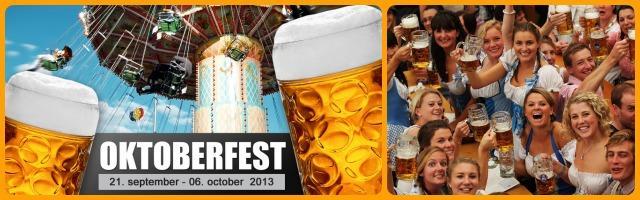 Oktoberfest 2013, tutte le novità della 180esima edizione