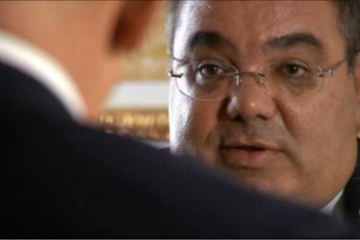 """Servizio Pubblico, De Gregorio: """"Quando fai politica, devi sporcarti le mani"""""""