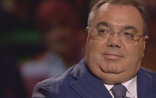 "Servizio Pubblico, De Gregorio vs Belpietro: ""Bugiardo"""