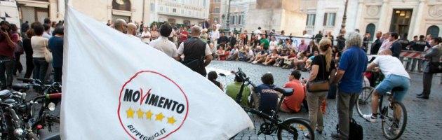 """M5S, incontro degli eletti dopo la polemica con Grillo: """"Presto chiarimento con lui"""""""