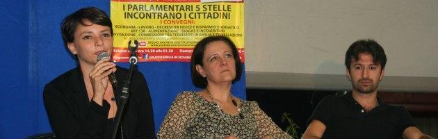 """Dell'Orco: """"Troppe divisioni, M5S Emilia Romagna deve tornare ad essere unito"""""""