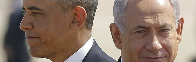 """Iran, Obama a Netanyahu sul nucleare: """"Non esclusa l'opzione militare"""""""
