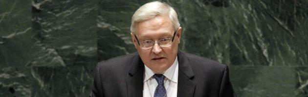 """Siria, Mosca: """"Rapporto Onu è fazioso"""". Ispettori annunciano ritorno a Damasco"""