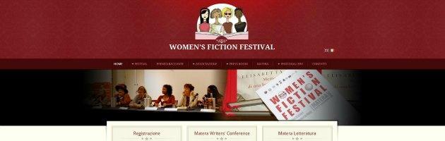 """Matera, Festival internazionale narrativa femminile. """"Chi legge è donna"""""""
