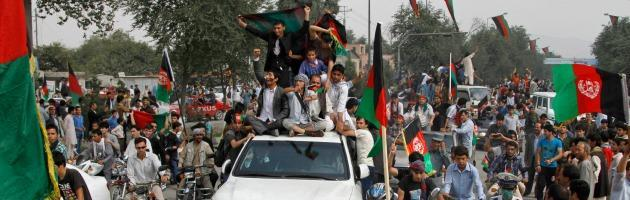 Calcio, all'Afghanistan la coppa d'Asia meridionale: il Paese unito per un giorno