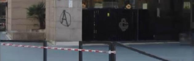Roma, blitz dei Ros contro anarchici. Due arresti per terrorismo internazionale