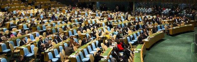 """Rohani: """"Nucleare iraniano pacifico"""", l'Olocausto """"crimine contro l'umanità"""""""