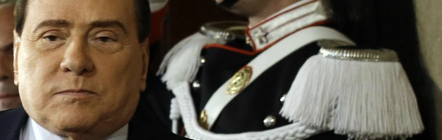 """Giunta vota sì a decadenza, Berlusconi: """"Democrazia colpita al cuore"""""""