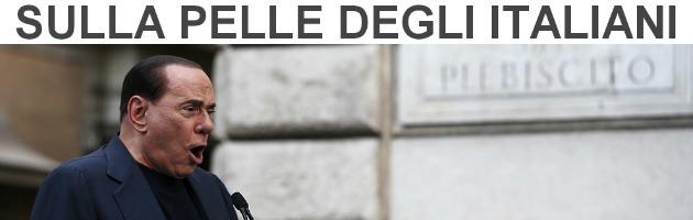 """Famiglia cristiana: """"Berlusconi ha perso dignità"""". Rotondi: """"Giornale comunista"""""""