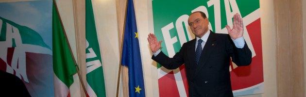 Decadenza, Berlusconi prepara sit-in nel giorno del voto in Giunta