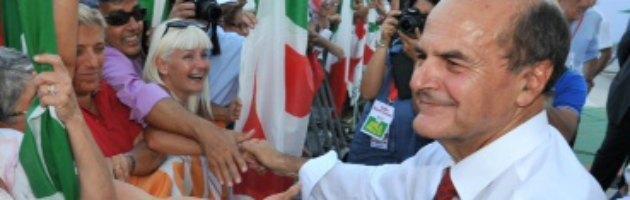 """Pd, Bersani: """"Renzi vuole abolire le correnti? La sua è quella più organica"""""""