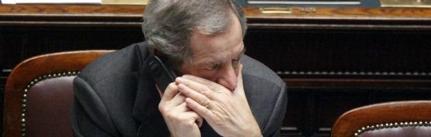 Appalti G8, a processo ex capo protezione civile Bertolaso, Anemone e Balducci
