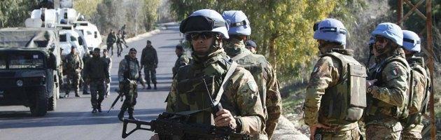 Siria la andrea doria in libano rischio for Andrea doria nave da guerra